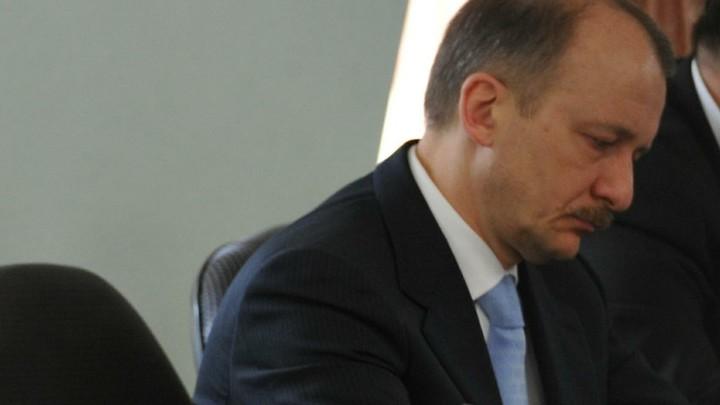 На бывшего замминистра финансов Алексашенко завели дело из-за орденов