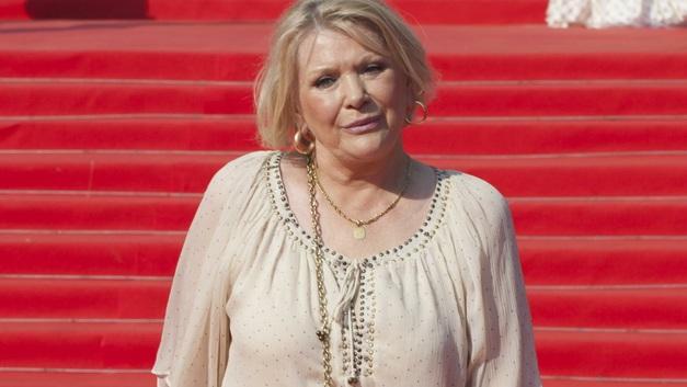 Галина Польских госпитализирована с болями в сердце