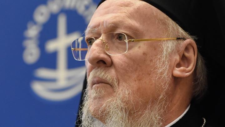 Разногласия с главой Фанара довели до отставки Архиепископа Америки - СМИ