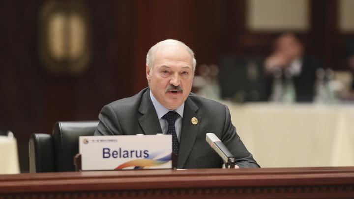 Непонятно, на кого работали: Лукашенко раскопал скелет в шкафу белорусского МИД
