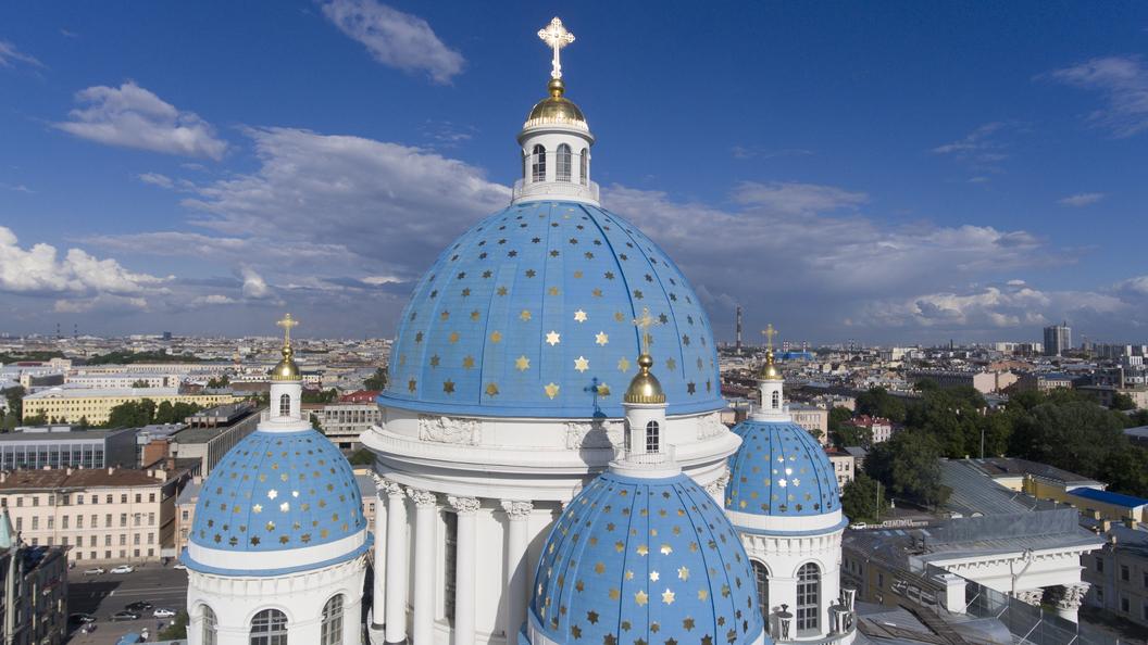 Волна колокольного звона прокатится по храмам в праздник Крещения Руси