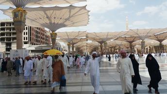 В Саудовской Аравии задержали принцев, протестовавших против оплаты ЖКХ