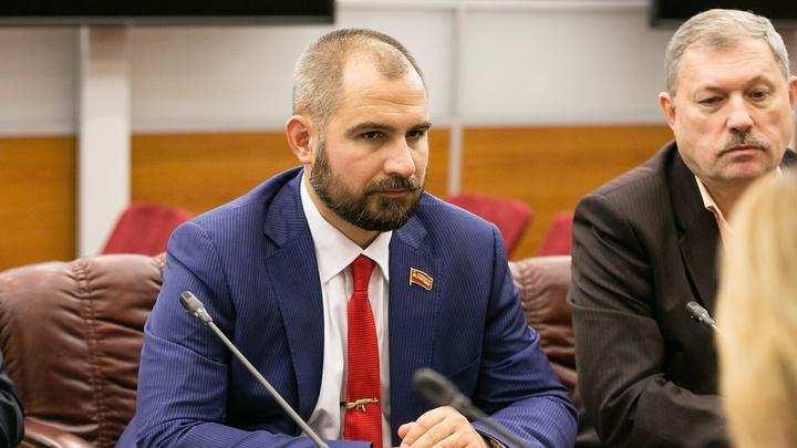 Я тебе челюсть сломаю за бандеровца: Сурайкин набросился на Шевченко на дебатах