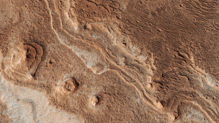 Марс как он есть: NASA впервые в мире опубликовало панорамное видео планеты