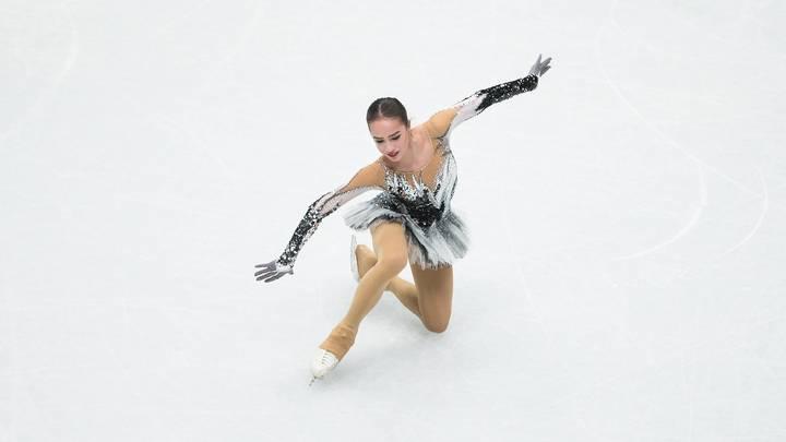 Мне было неловко: Алина Загитова после победы на ОИ-2018 перестала общаться с Евгенией Медведевой