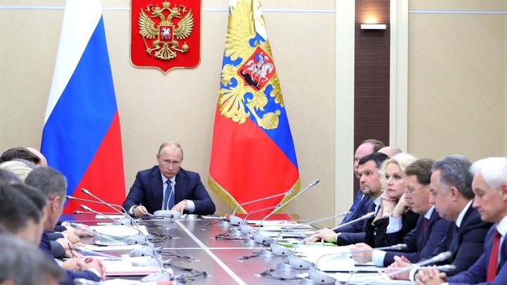 «Пришло время снижать налоговую нагрузку»: Пронько о спецзадании Путина премьеру Медведеву