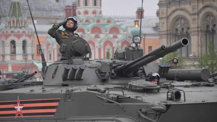 И чего туда ехать? Пушков объяснил Климкину, почему День Победы весь мир будет отмечать не в Киеве