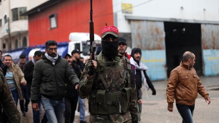 Новый главарь ИГИЛ даже не араб? The Guardian раскручивает интригу
