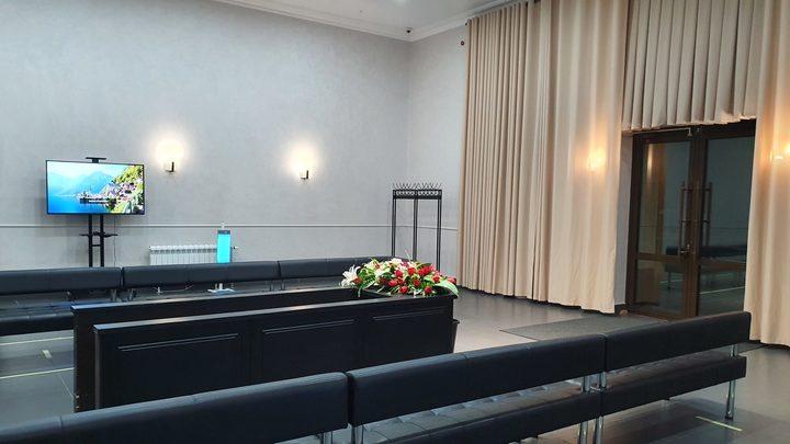 Тело убитой на Бору американки кремировали в Нижнем Новгороде