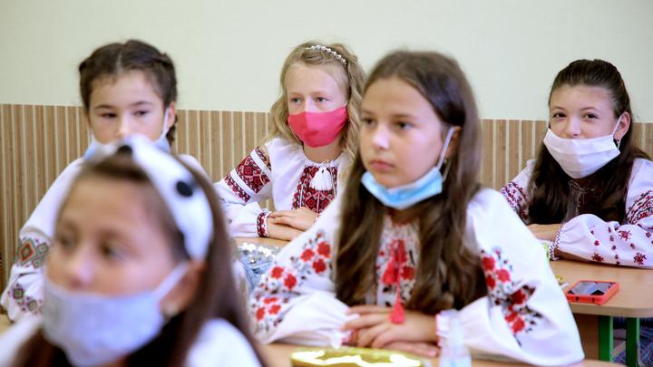 Школьникам предложили обратиться к бесам: Украинская Православная Церковь бьёт тревогу