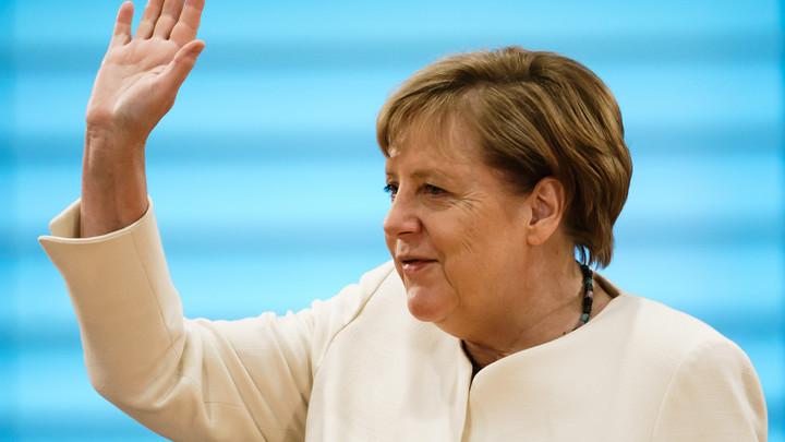 Меркель определилась с судьбой Лукашенко