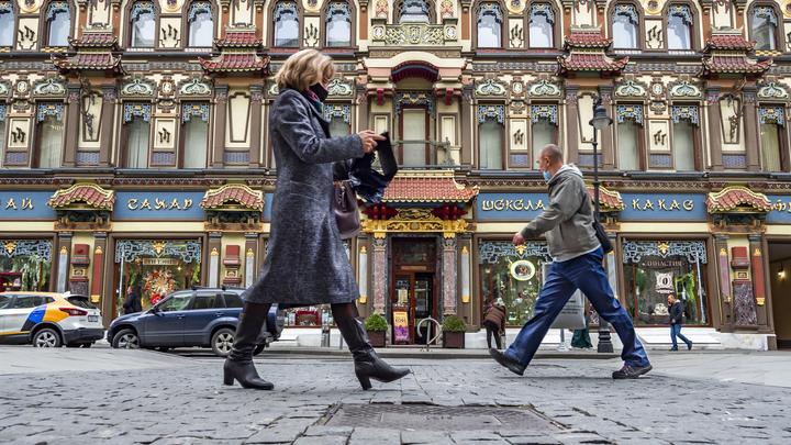 Доктор Мясников рассказал о самой большой загадке пандемии: Посмотрите на Москву