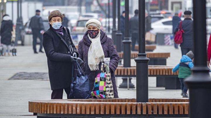 Москвичи накопили долги в 3 млрд рублейза пандемию