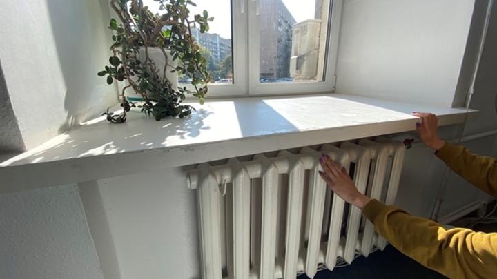 В Кузбассе управляющая компания сорвала подготовку жилого фонда к зиме