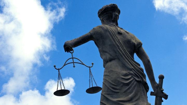 Бывший челябинский вице-губернатор приговорен к 5,5 годам строгого режима
