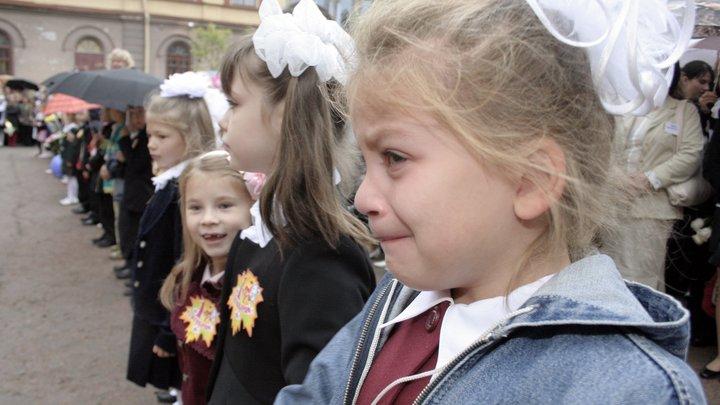 «Девочки - посланницы мира»: в Сочи открыли класс только для отличниц