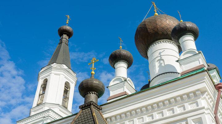Православный календарь на 12 февраля