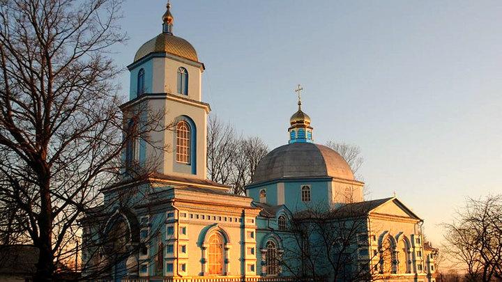 Боевики Киевского патриархата захватили ещё один православный храм