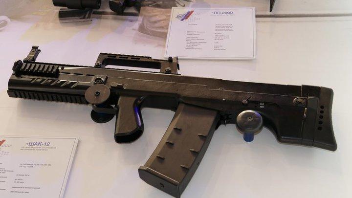 Никаких преувеличений, это супероружие: военный эксперт о реакции Запада на российский автомат ШАК-12