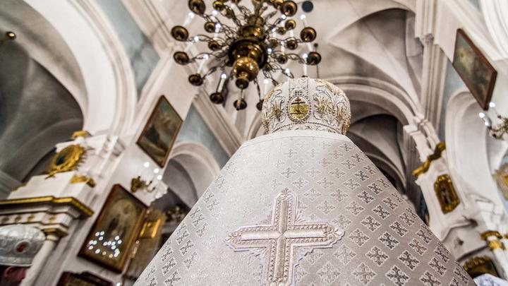 Агрессивное и антиканоничное вмешательство: Синод Белорусской Церкви заявил протест Константинополю