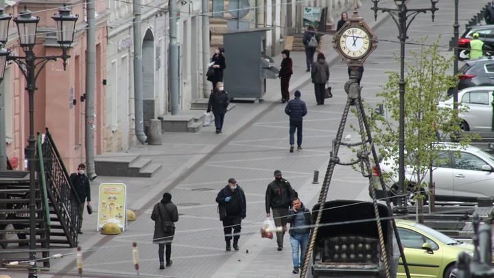 Сказка Путина о коронавирусе: Немецкий Stern тщетно попытался поймать Россию на вранье