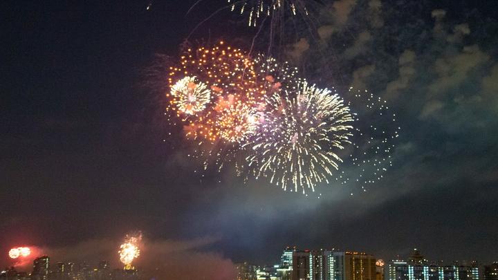 День города Анапа 18 сентября 2021: афиша, программа, салют