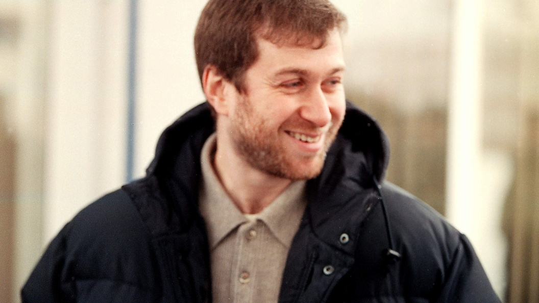 Роман Абрамович продаст часть собственной доли вПервом канале