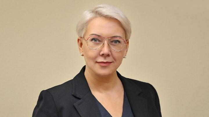 Татьяна Метелкина уволилась с должности директора владимирского ЦУР