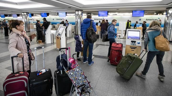 Победе не позволили ввести платную регистрацию в аэропорту