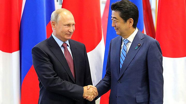 Россия должна вести мирные переговоры с Японией с позиции силы