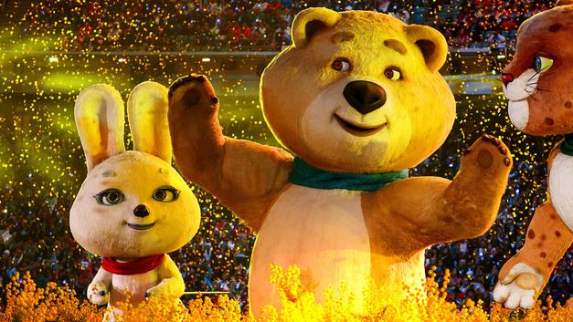 Россия — вновь первая на Олимпиаде-2014 в Сочи