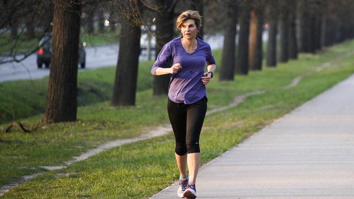 Спорт - это вредно и опасно? Дефицит железа у женщин связали с регулярными тренировками