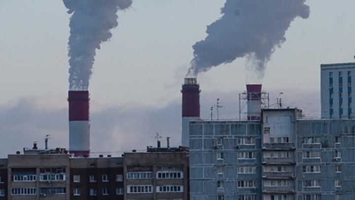 Более 50 домов Читы до сих пор остаются без тепла