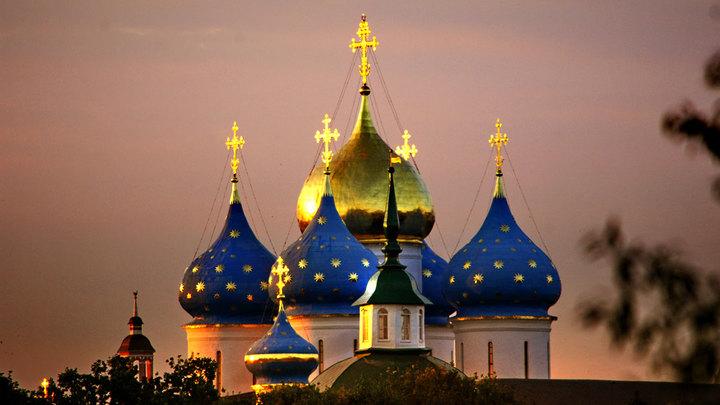 Православный календарь на 13 августа