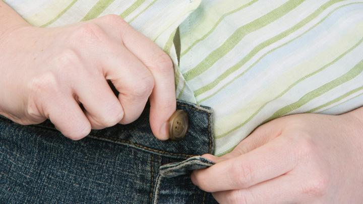 Секрет ожирения прятался в жировой ткани: шведские учёные нашли точную причину набора веса с возрастом