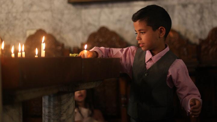 Ежедневно убивают, похищают, сжигают: В Русской Церкви призвали спасти христиан Сирии, Ирака и Юго-Восточной Азии