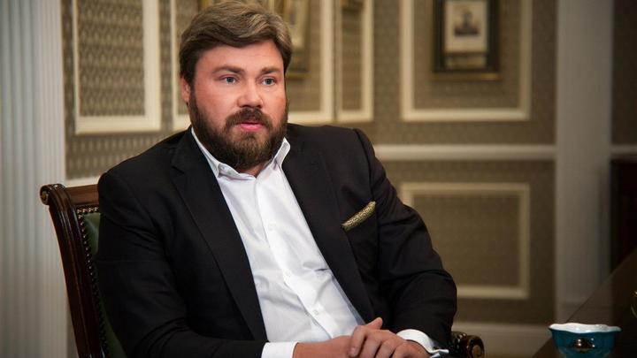 Они нам - панику, мы им - предупреждение: Малофеев дал совет эффективной борьбы с фейками