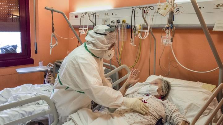 Опасные споры: Обнаружена инфекция, повышающая риск смерти в реанимации на четверть