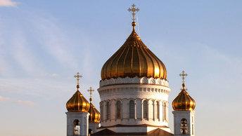Россия на защите христианства