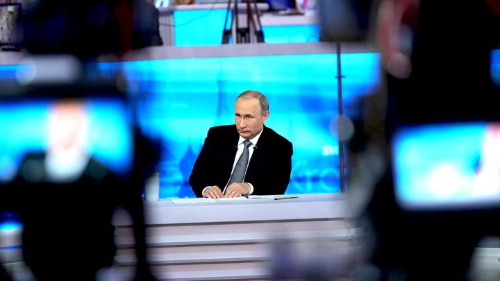 Источник рассказал о нескольких схемах послания Путина - с крымской повесткой и Минском