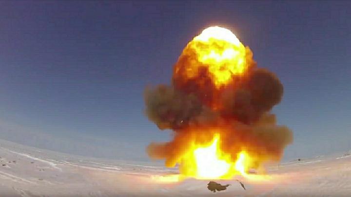 Огненный кулак: к бою готов: новейшая российская ракета Бронебойщик прошла госиспытания