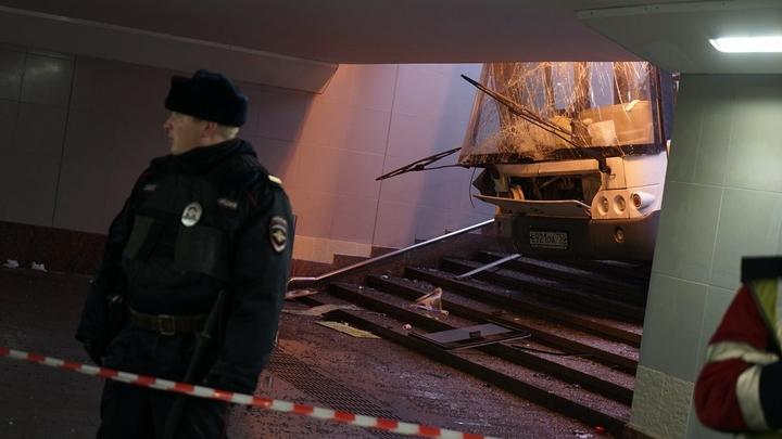 Эксперт объяснил почему наезд автобуса на Славянском бульваре не является терактом