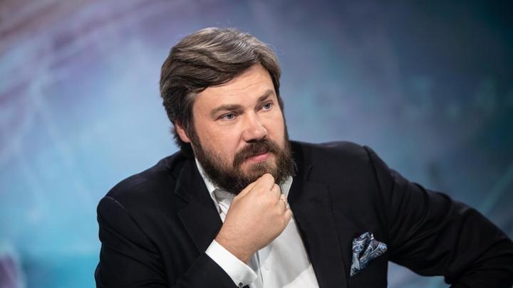 Малофеев одним словом охарактеризовал американцев, накачивающих Зеленского перед встречей с Путиным