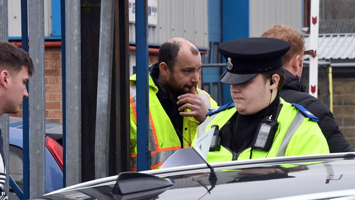 Теперь и Юлю хоронят: Британские СМИ заподозрили в подготовке смерти Скрипалей