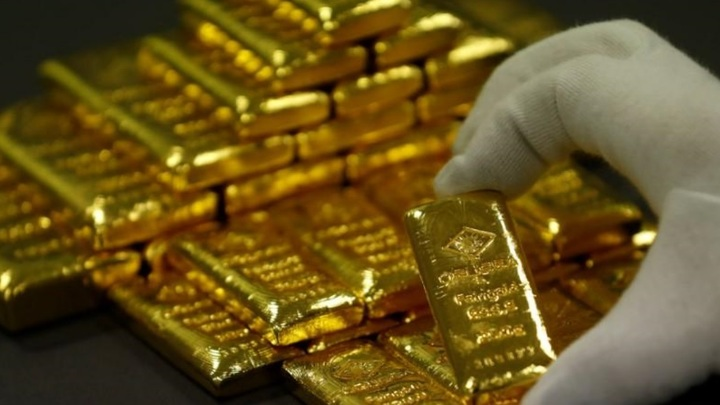 Золотые амбиции Пекина