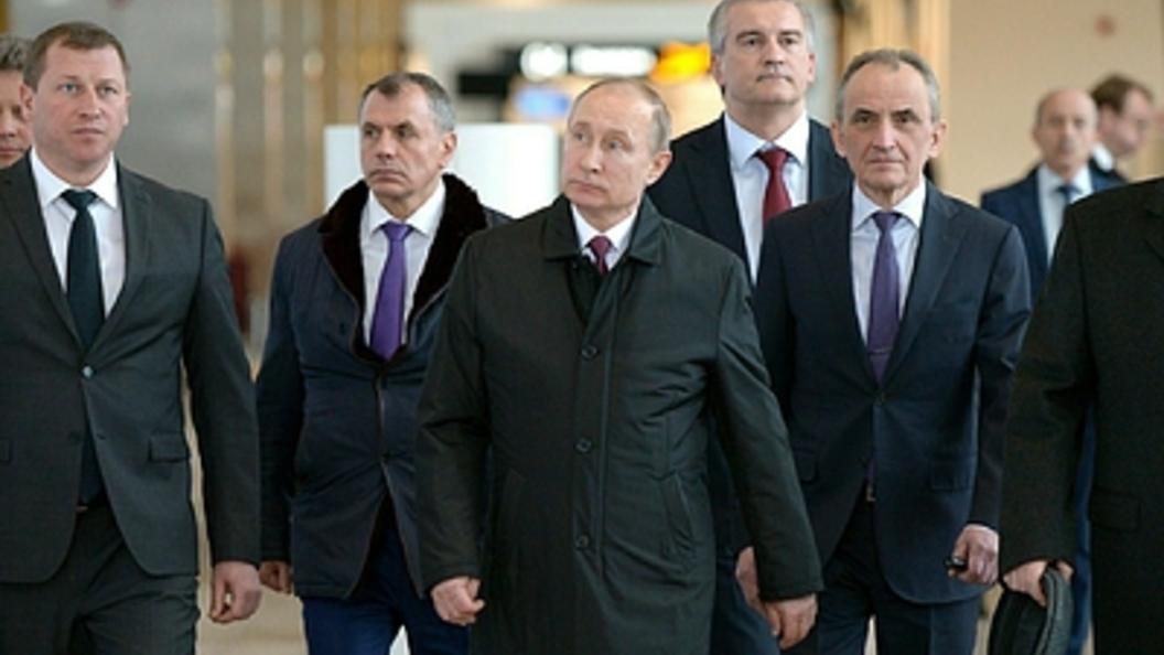 От культуры до безопасности границы: Ключевые темы в рабочем графике Путина