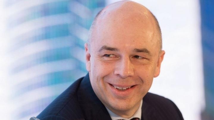 Министр-миллионер: Антону Силуанову 55