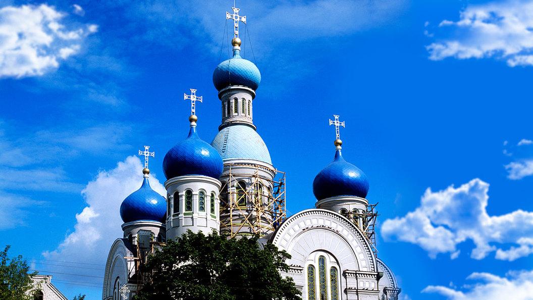 Православный календарь на 12 октября
