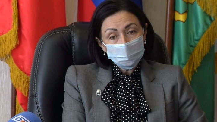 Проверки идут: мэр Челябинска просила усилить масочный режим