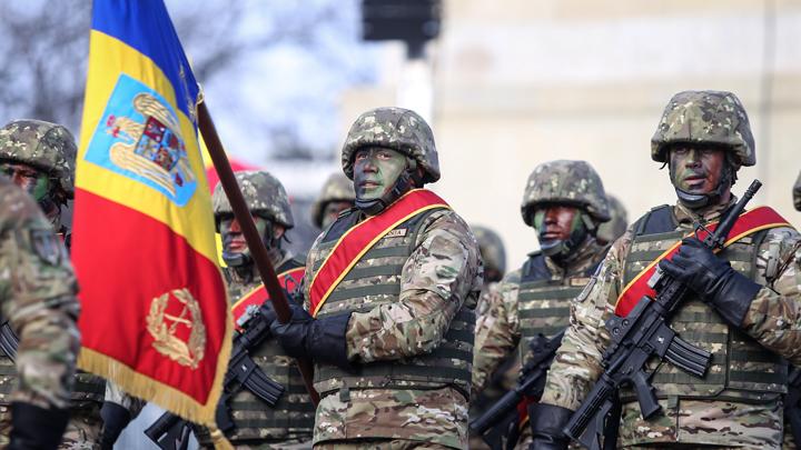 Опять двадцать пять. Румыния снова собралась воевать с Россией